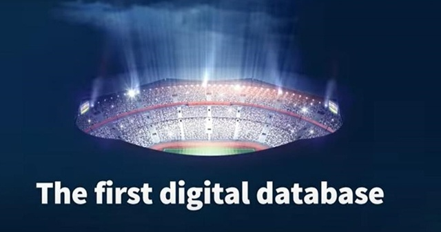 FIFA'dan yeni dijital platform