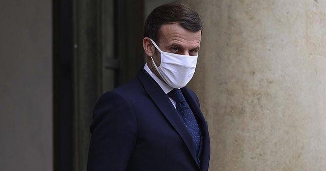 Fransızların yüzde 60'ı Macron'un politikalarını olumsuz buluyor