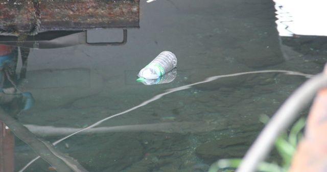 Gizli tehlike mikroplastik: Suda, havada, sofra tuzunda, maskede bile var