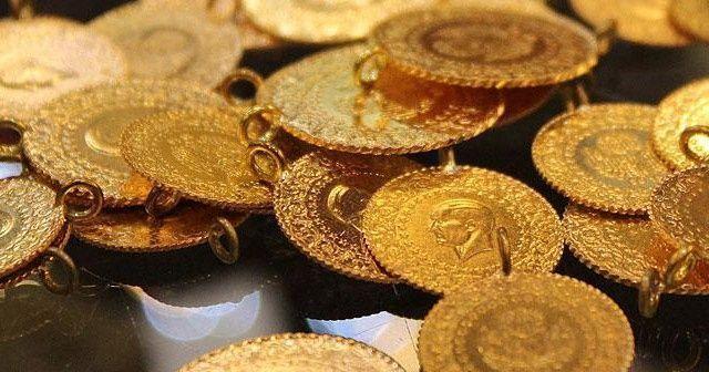 Gram altın 438 lira seviyelerinde
