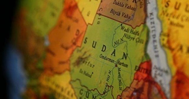 Güney Sudan'da on binlerce insan açlığın eşiğinde
