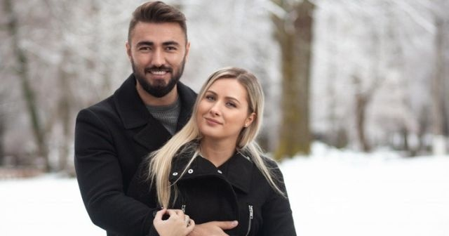 Influencer Naida Bojnakova ve eşi Baran Bojnak tanıtım elçisi oldular