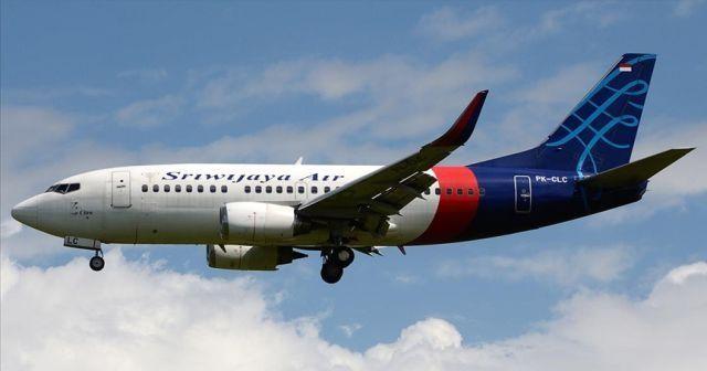 Interpol'den Endonezya'da düşen uçaktaki yolcuların kimlik tespiti için yardım teklifi