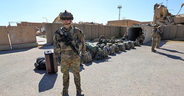 Irak Başbakanı: ABD askerlerinin yarısı ülkeden çekilecek