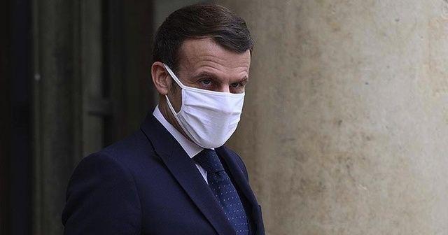 İran, Macron'un çağrısını reddetti
