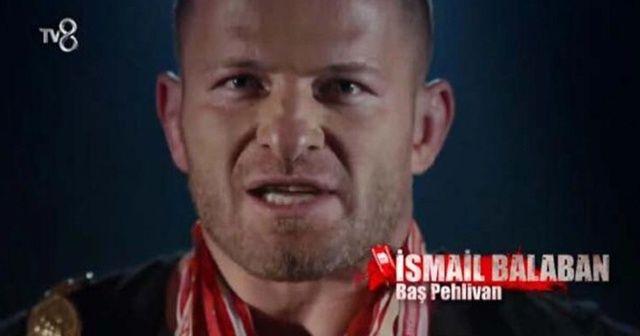 İsmail Balaban kimdir? Survivor Ünlüler takımında yer alan İsmail Balaban kimdir?