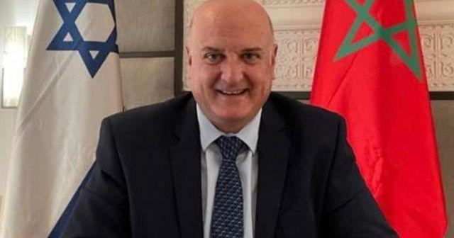 İsrail'in Rabat Büyükelçiliği resmen çalışmalarına başladı