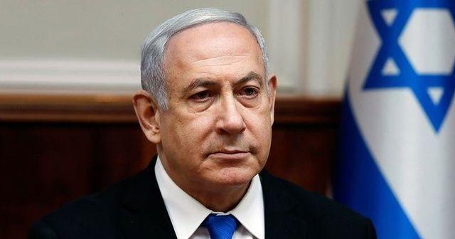 İsrail kara sınırlarını kapatıyor