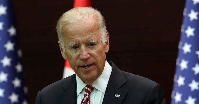 İsrail televizyonu: Biden'ın ekibi İran ile görüşüyor