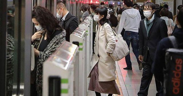 Japonya'da Covid-19 nedeniyle ikinci OHAL bekleniyor