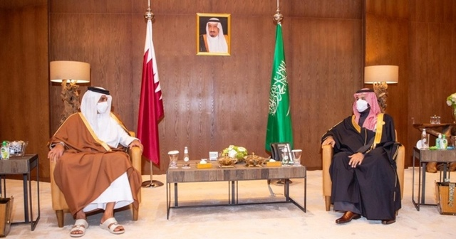 Katar: Körfez'deki anlaşmazlıkların çözümü zaman alacak
