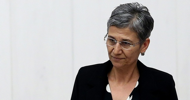 Leyla Güven'in PKK desteği terörist raporlarında tescillendi