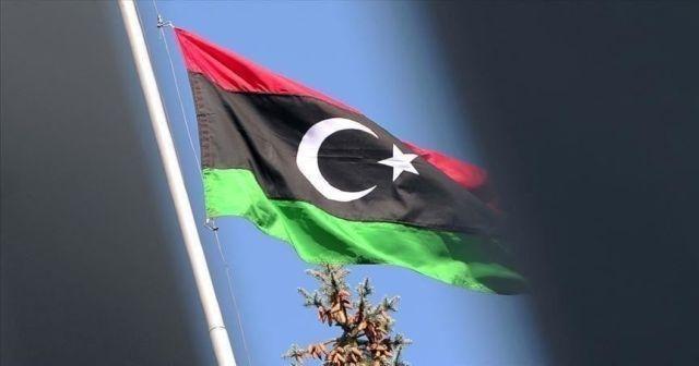 Libya'da 'Afrika'ya ihracatı katlayacak' lojistik merkez kurulması için girişimlere başlandı