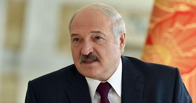 Lukaşenko: Muhalefet ile diyalog kurmaya hazırım