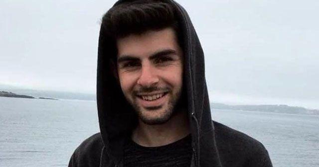 Lüks otomobilde hayatını kaybeden genç, son yolculuğuna uğurlandı