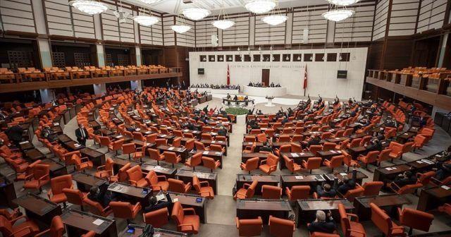 Meclis'te ziyaretçi yasağı 28 Şubat'a kadar uzatıldı