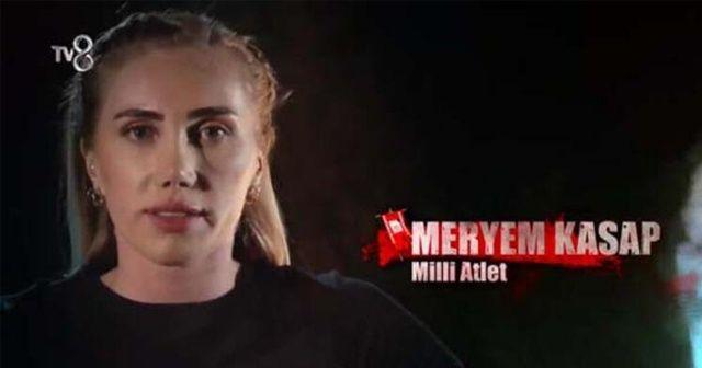 Meryem Kasap kimdir? Survivor 2021 Meryem Kasap kimdir, kaç yaşında?