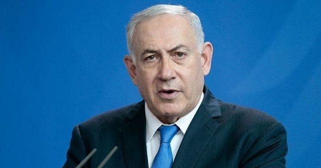 Netanyahu: İsrail, İran'ın nükleer silah üretmesine izin vermeyecek