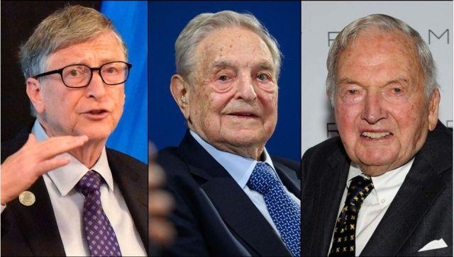 Peru Yüksek Mahkemesi Salgından Bill Gates, George Soros ve Rockefeller Ailesini Sorumlu Tuttu