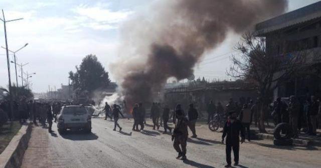 Resulayn'daki patlamanın failleri yakalandı