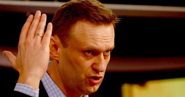 Rusya'dan ABD ve AB'ye Navalnıy tepkisi: Kendi sorunlarınızla uğraşın