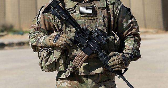 Somali'deki ABD askerleri çekildi