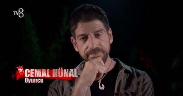 Survivor 2021 yarışmacısı Cemal Hünal kimdir?