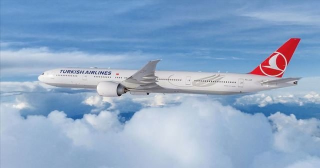 THY yurt dışı seferlerinde yüzde 40 indirimle uçuracak