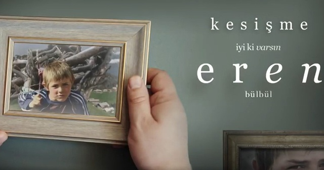 Eren Bülbül'ün hayatı beyaz perdeye taşınıyor: İyi ki varsın Eren