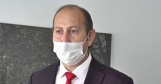 Türk doktora tıp dünyasından büyük övgü!