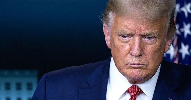 Twitter, Trump'ın hesabını kalıcı olarak askıya aldığını açıkladı