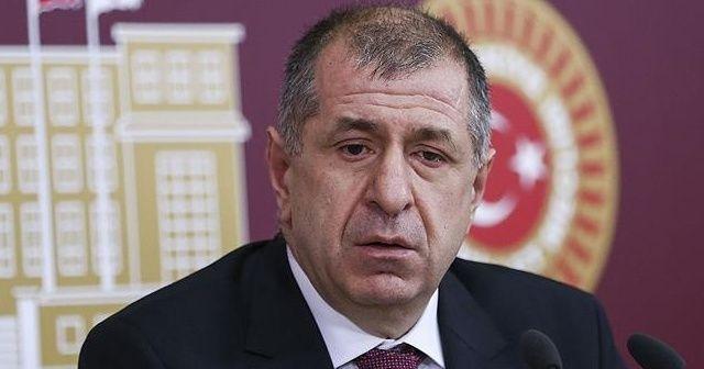 Ümit Özdağ'ın İYİ Parti'den ihracına ilişkin karara mahkemeden iptal