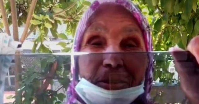 Yaşlı kadını altın ve parası vardır diye öldürmüşler