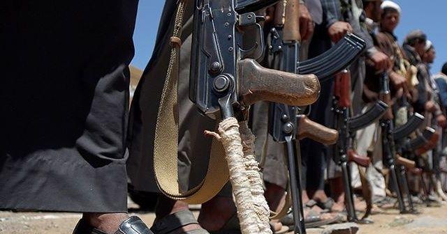 Yemen ordusu: 40 Husi milis öldü