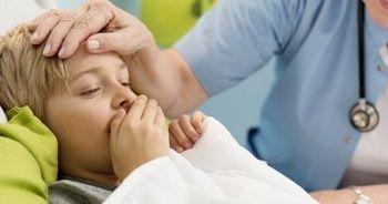 'Çocuğunuz sürekli grip oluyorsa, nedeni bağışıklık sistemi bozukluğu olabilir'