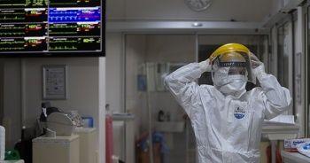 11 Ocak 2021 koronavirüs tablosu: 10 bin 220 yeni vaka, 174 can kaybı