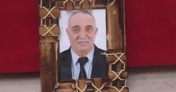 15 Temmuz Gazisi Nihat Şahin son yolculuğuna uğurlandı