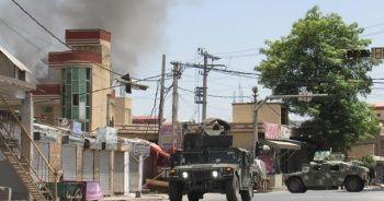 Afganistan'da bombalı saldırı: 6 yaralı