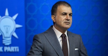 AK Parti sözcüsü Çelik: Vesayetin hizmetkarı olanlar, bugün demokrasi oyunu oynuyorlar