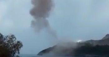Akkuyu Nükleer Santrali'ndeki patlamayla ilgili açıklama