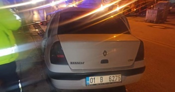 Ankara'da akılalmaz kaza: Çöp dökerken canından oldu