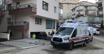 Ankara'nın Pursaklar ilçesi'nde 3 kişi ölü olarak bulundu