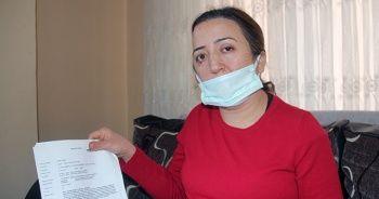 Antalya'da geçirdiği ameliyat sonrası hayatının şokunu yaşadı