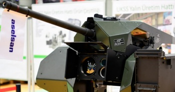 ASELSAN, Sarp Silah Sistemi üretiminde 3 bine ulaştı