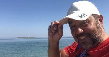 Ata Demirer'den kaçak ve bilinçsiz avlanmaya tepki