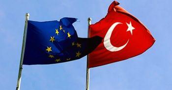 Avrupa Birliği ile yakın temas