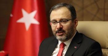 Bakan Kasapoğlu'ndan Şırnak'a yatırım müjdesi