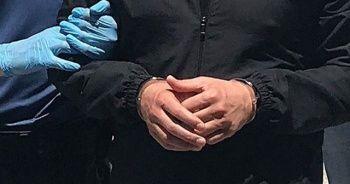 Bakan Soylu'ya hakaret eden şahıs tutuklandı