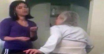 Bakıcısının dehşeti yaşattığı yaşlı kadının ablası konuştu