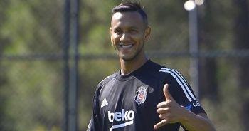 Beşiktaş, Josef de Souza'nın sözleşmesini uzattı